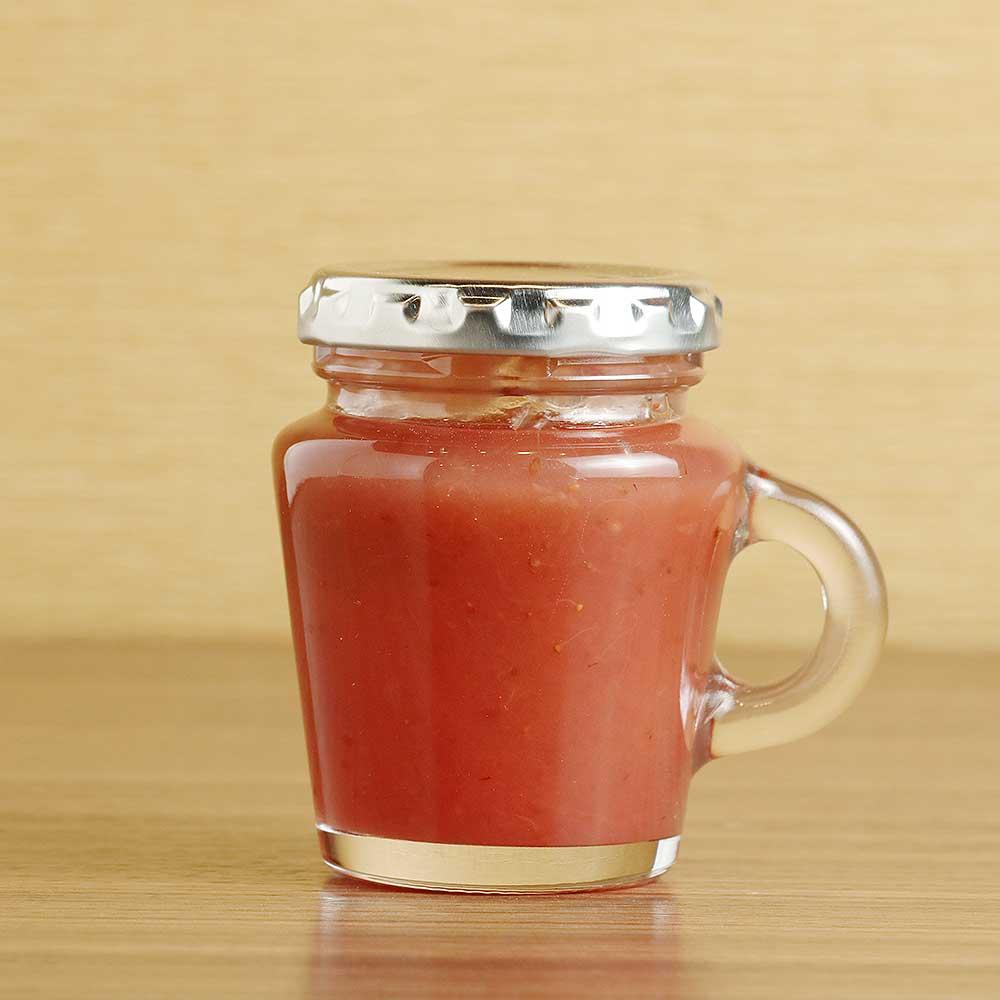 苺コンフィチュール
